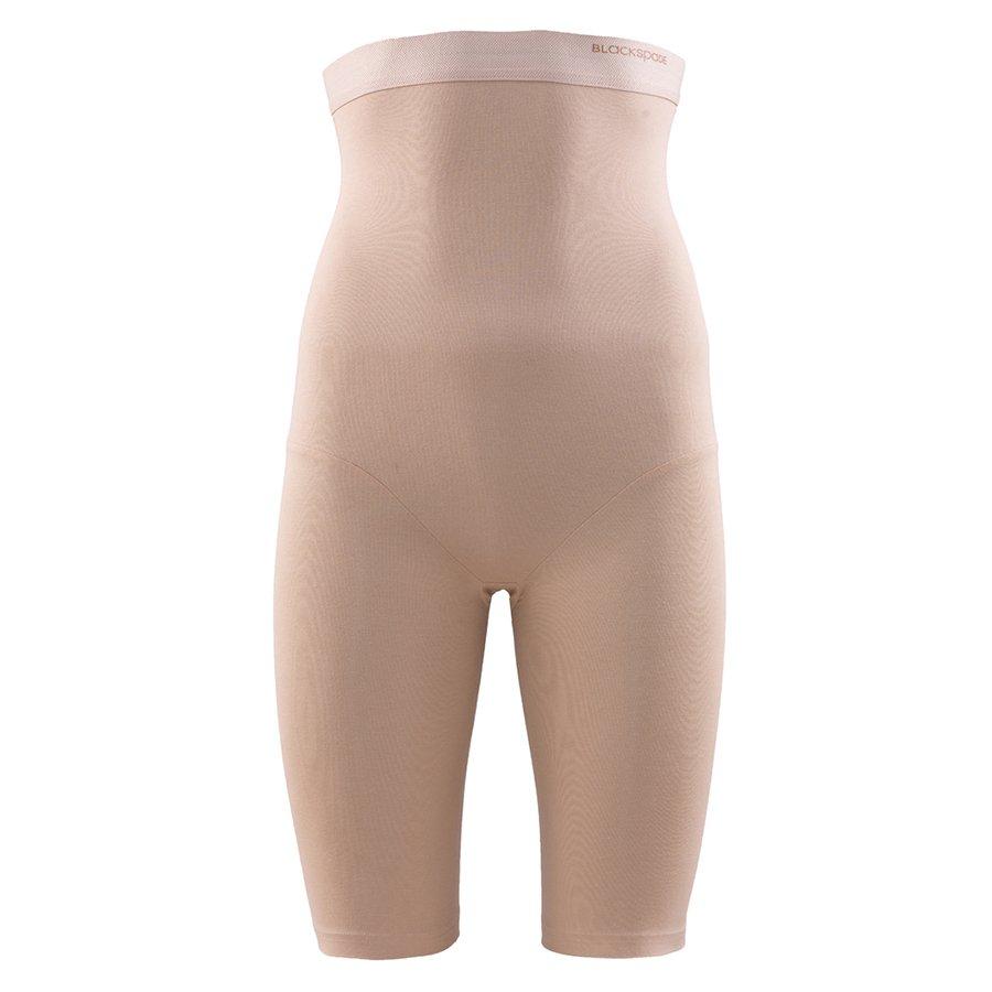 Корректирующие панталоны женские blackspade телесный