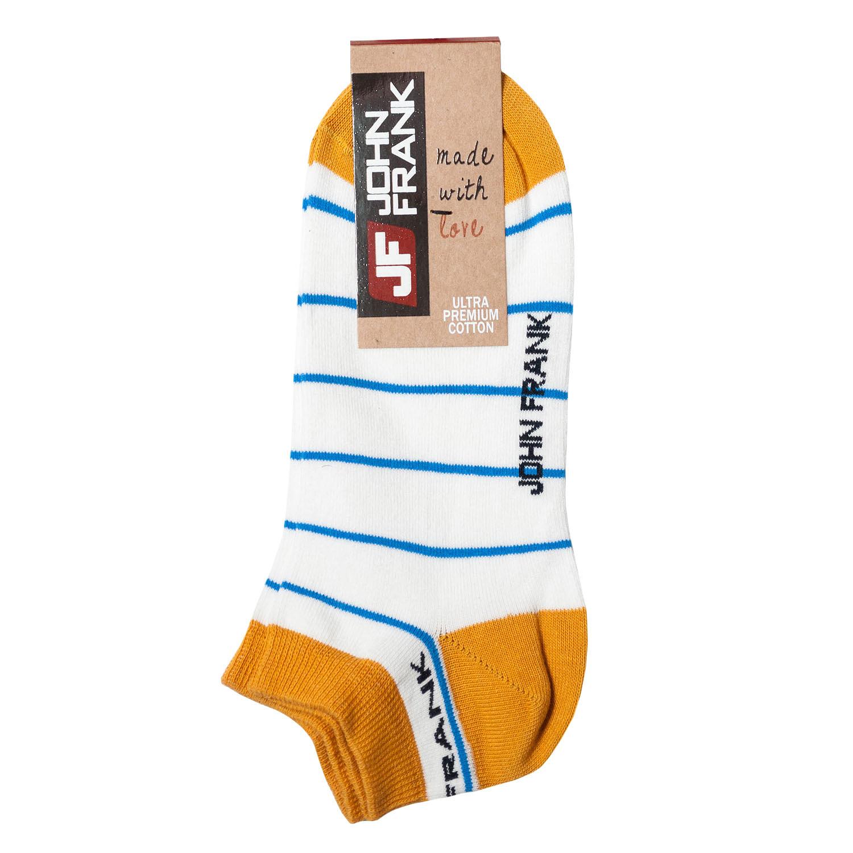 Мужские короткие носки JOHN FRANK