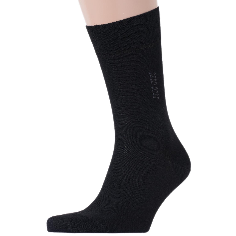 Мужские бамбуковые носки ХОХ