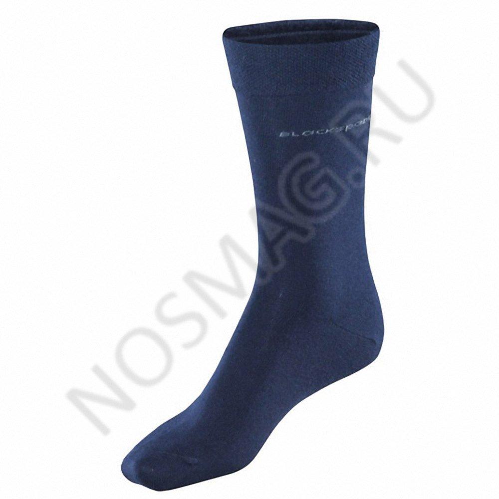 Термоноски blackspade темно-синие