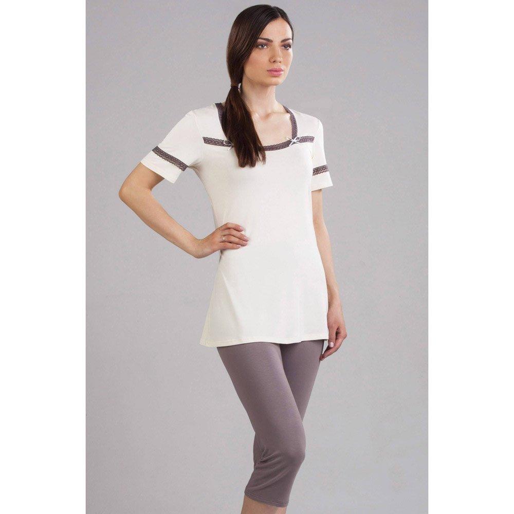 4974594e9b5b6 Пижама женская NicClub Sweet 1401 купить в интернет-магазине