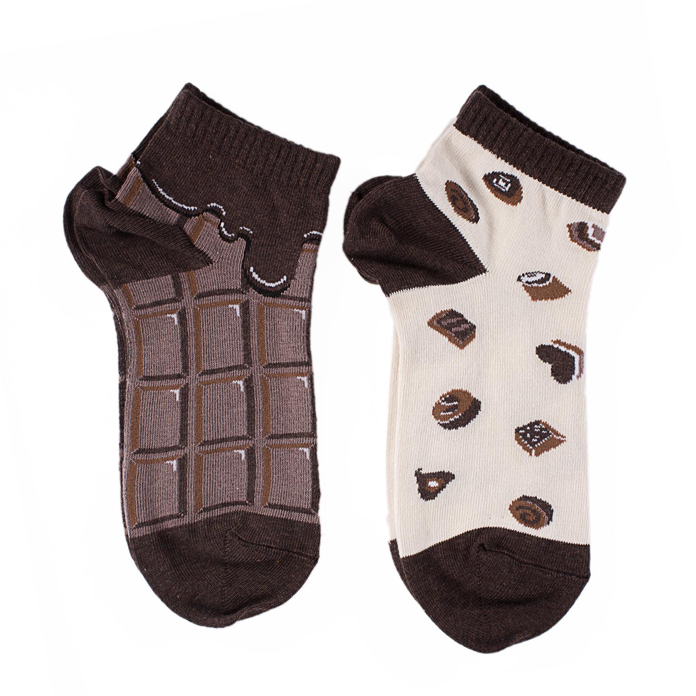 Комплект из 2 пар женских носков Брестские