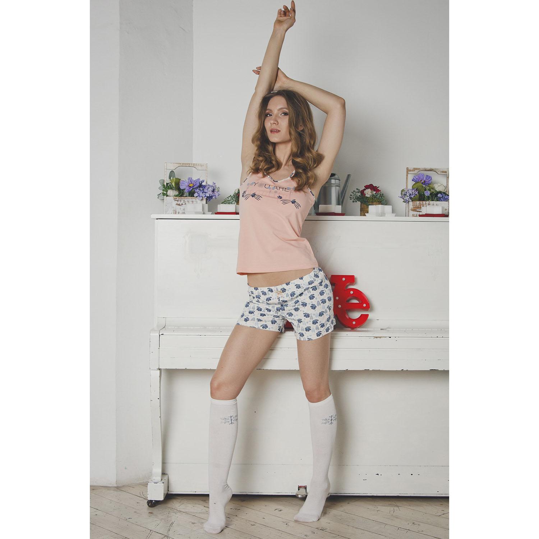 Женская пижама Evelena
