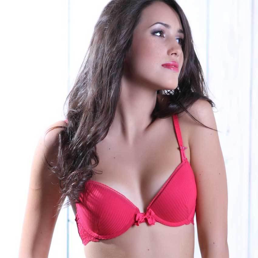 Бюстгальтер Rosa Selvatica