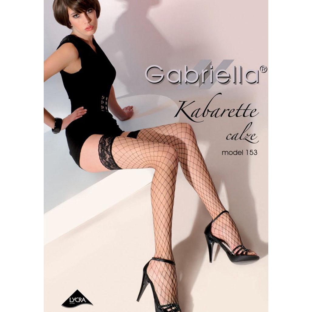 Чулки женские GABRIELLA