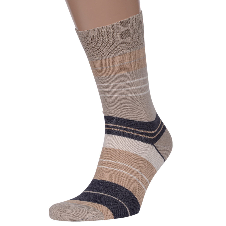 Мужские хлопковые носки ХОХ