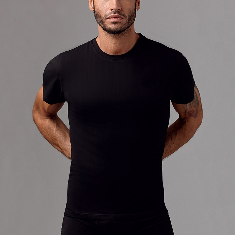 Мужская футболка GasolineBlu
