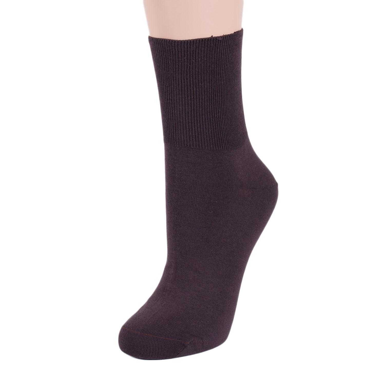 Женские носки с широкой резинкой RuSocks