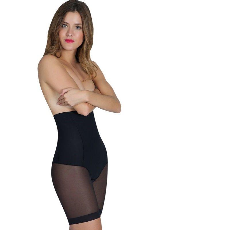 Панталоны корректирующие ysabel mora черный