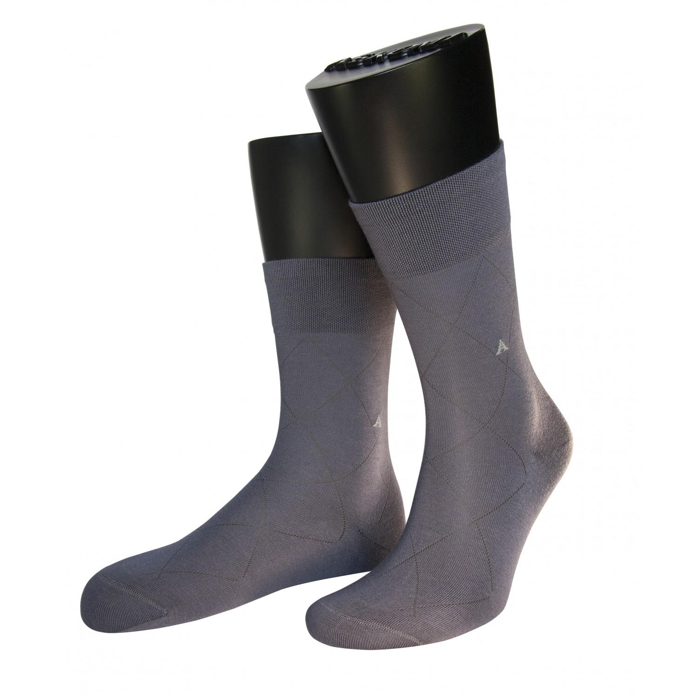 Мужские бамбуковые носки ASKOMI