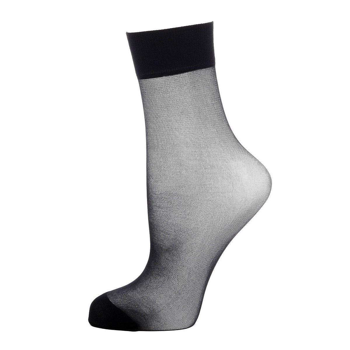 Комплект из 2 пар женских носков DEA MIA