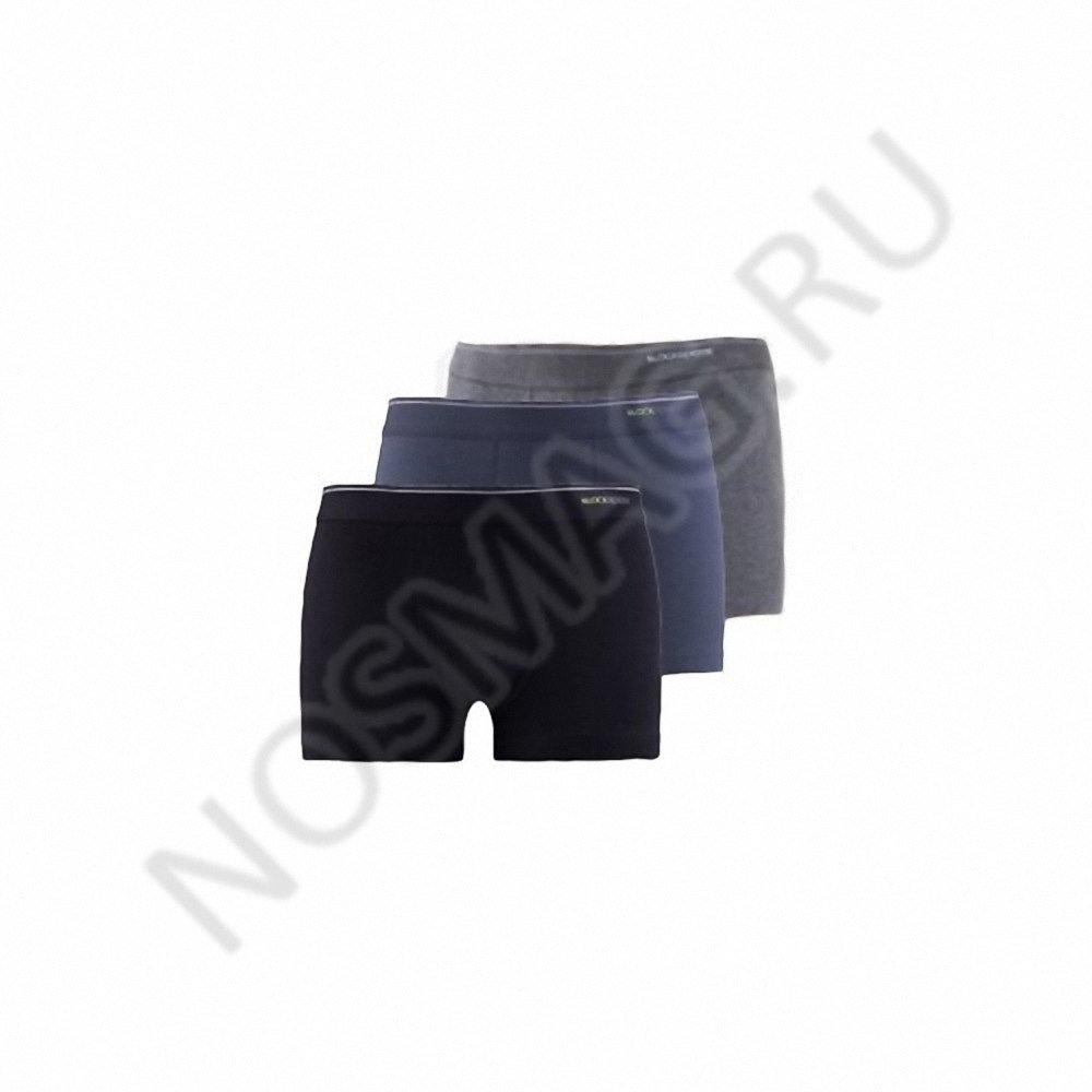 Комплект мужских трусов (3шт) Blackspade