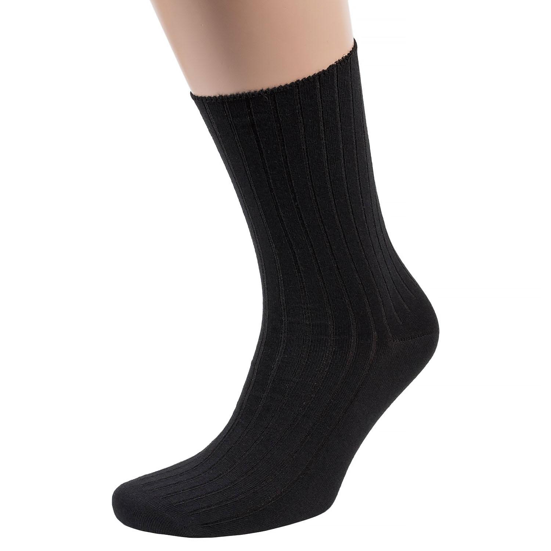 Мужские носки без резинки ХОХ