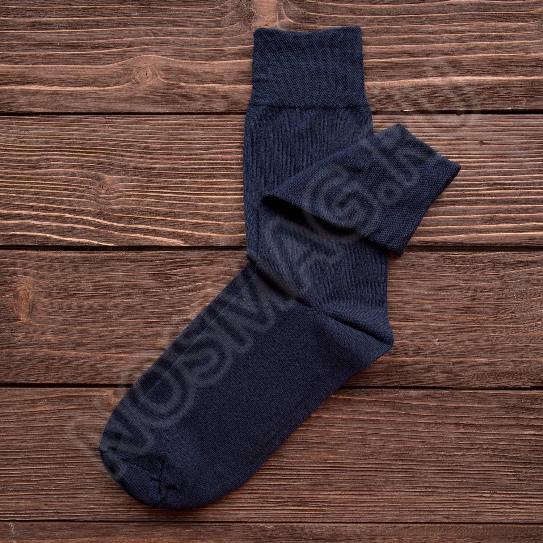 """Мужские носки """"Бизнес"""" Гранд Сокс"""