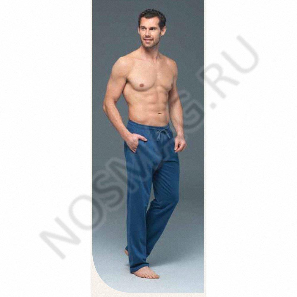 Мужские домашние брюки blackspade деним