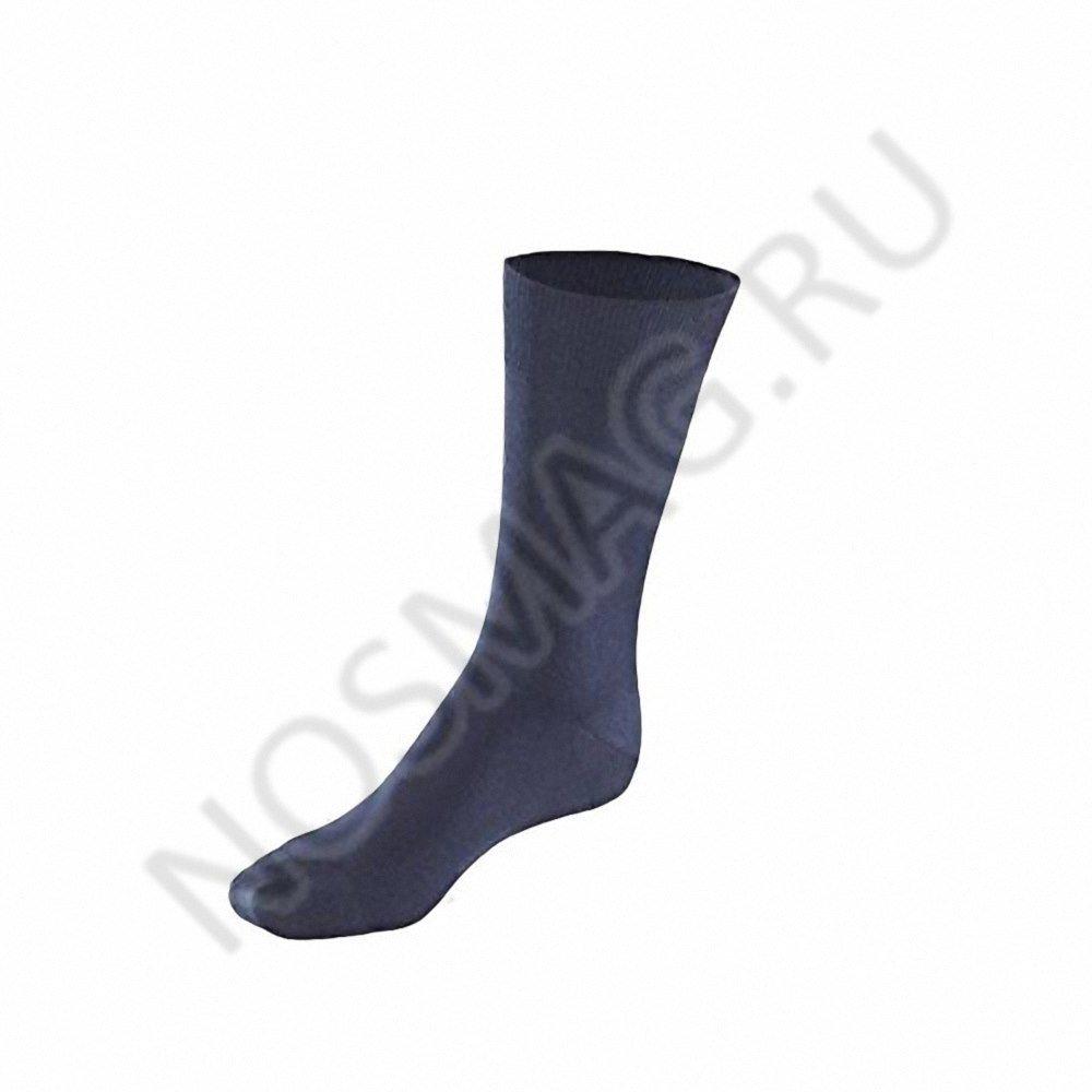 Мужские носки blackspade темно-синие