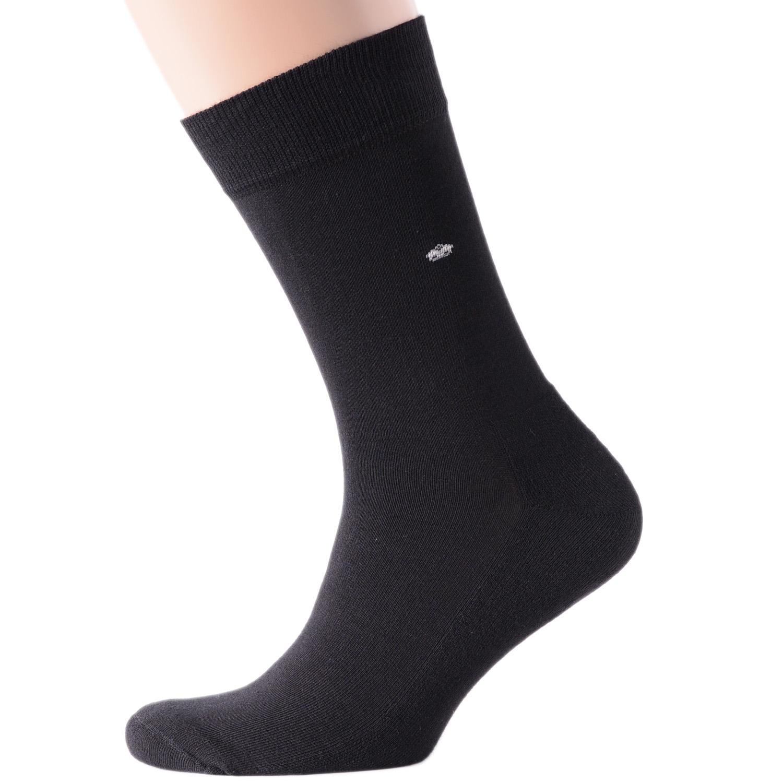 Мужские носки с махровым следом RuSocks