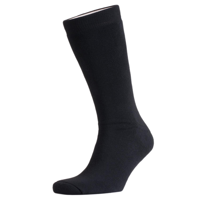 Мужские махровые бамбуковые носки ХОХ