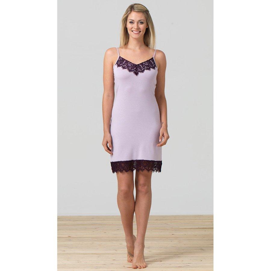 Сорочка женская blackspade лиловый