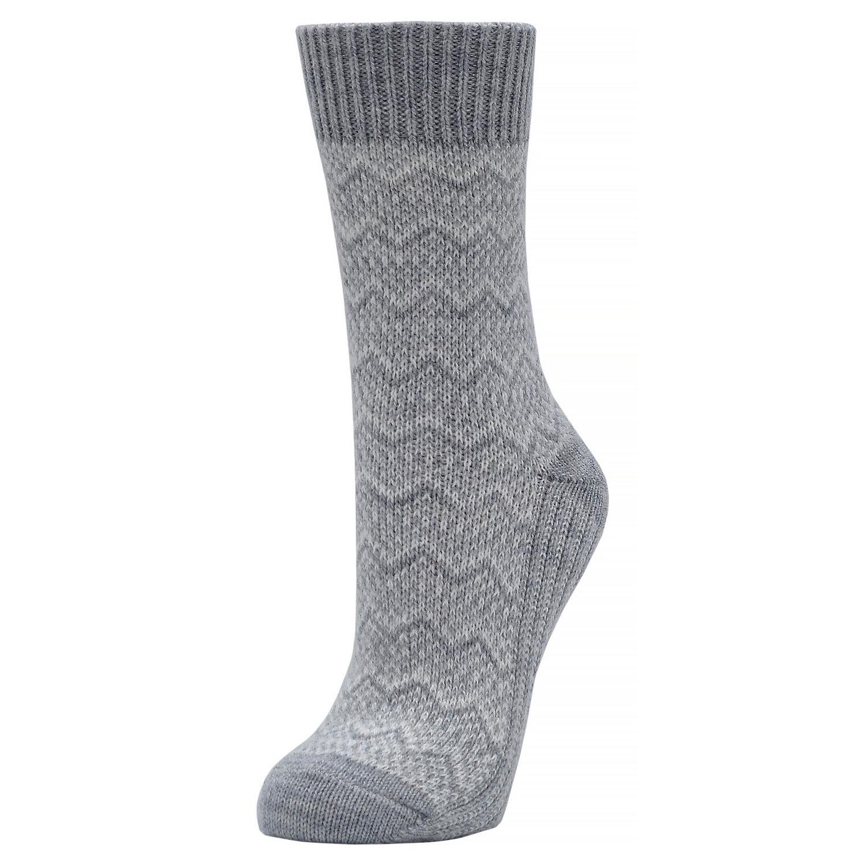 Женские шерстяные носки RuSocks