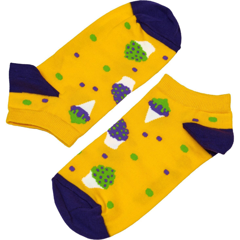 Укороченные носки unisex  St. Friday Socks