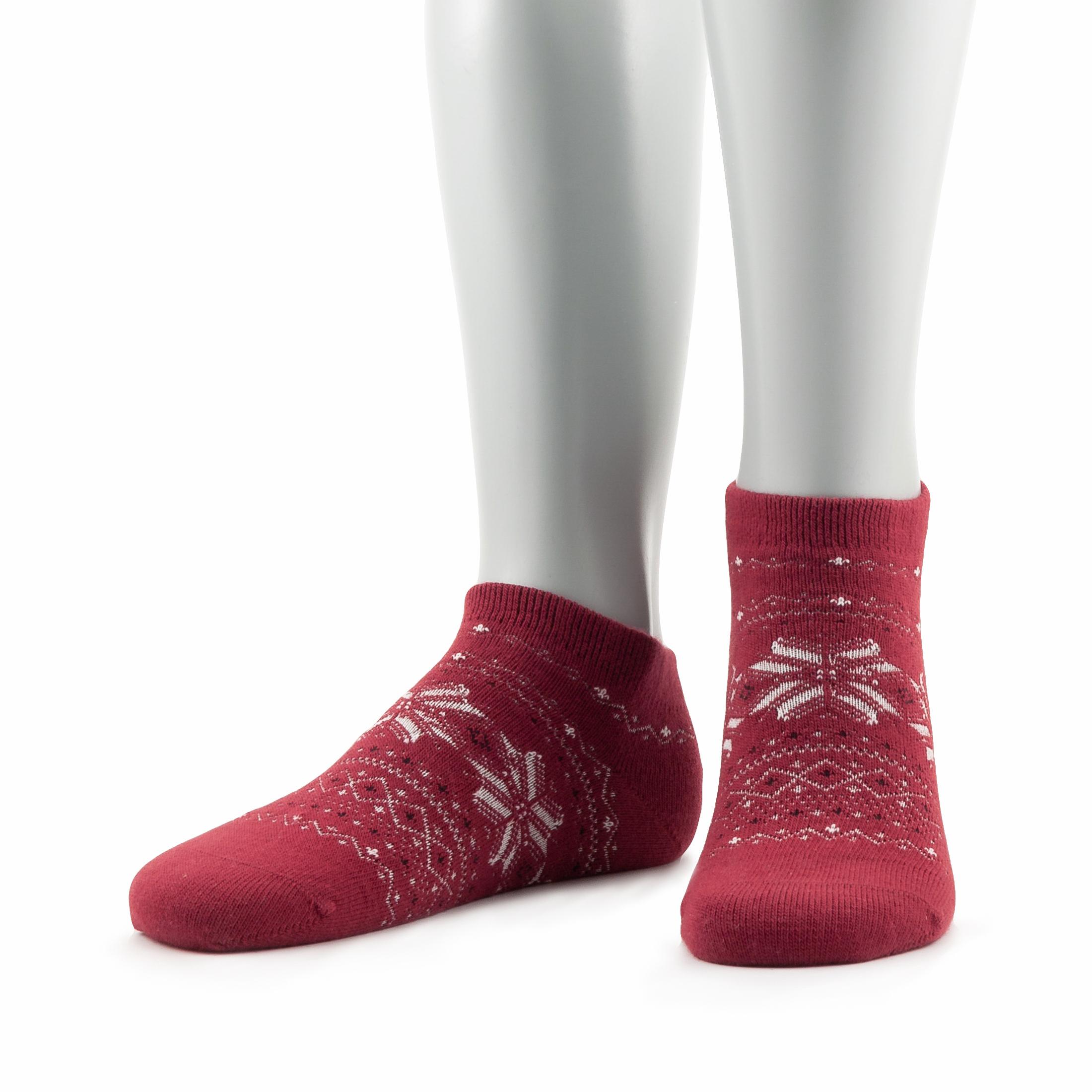 Женские носки из полушерсти Grinston socks