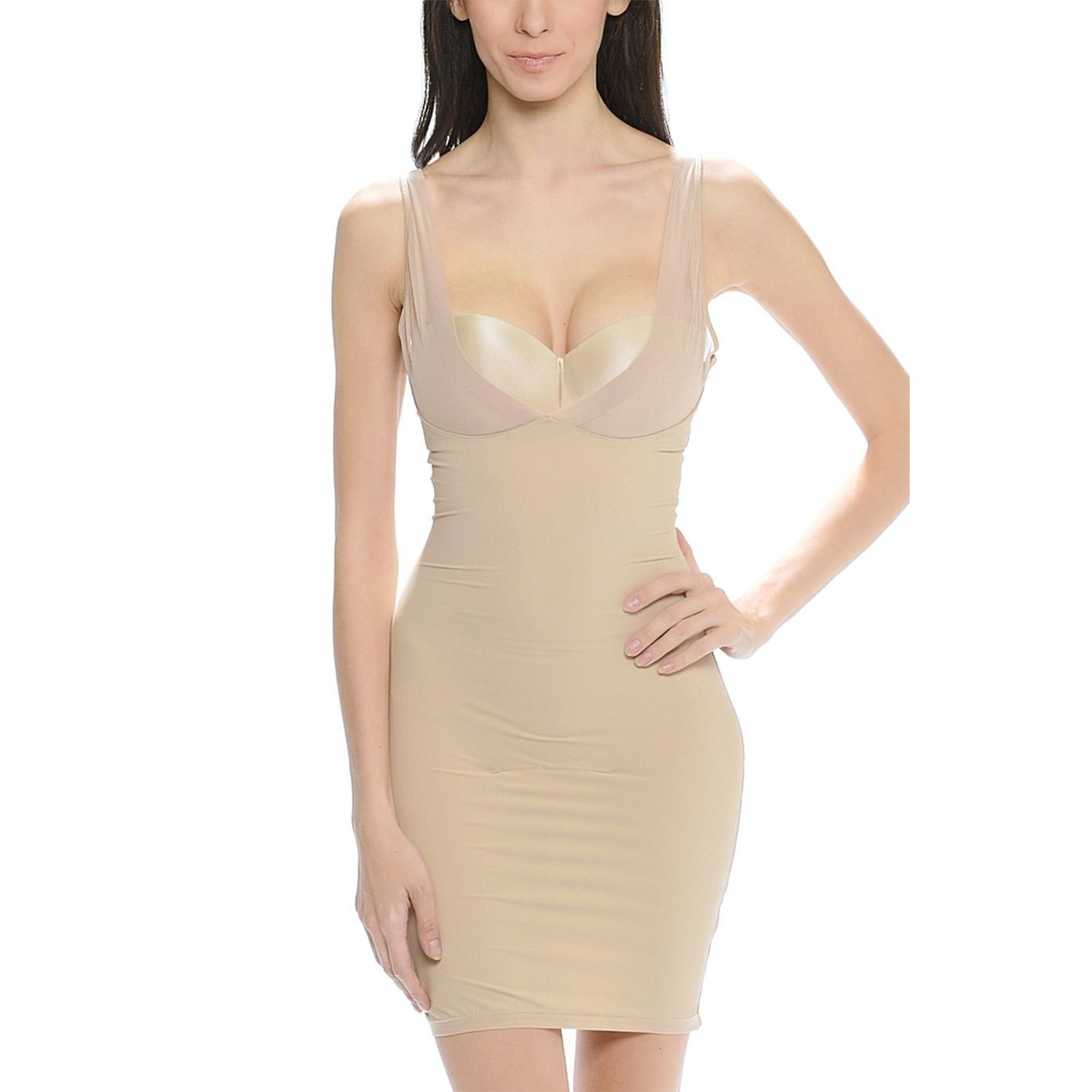 Платье корректирующее Ysabel Mora