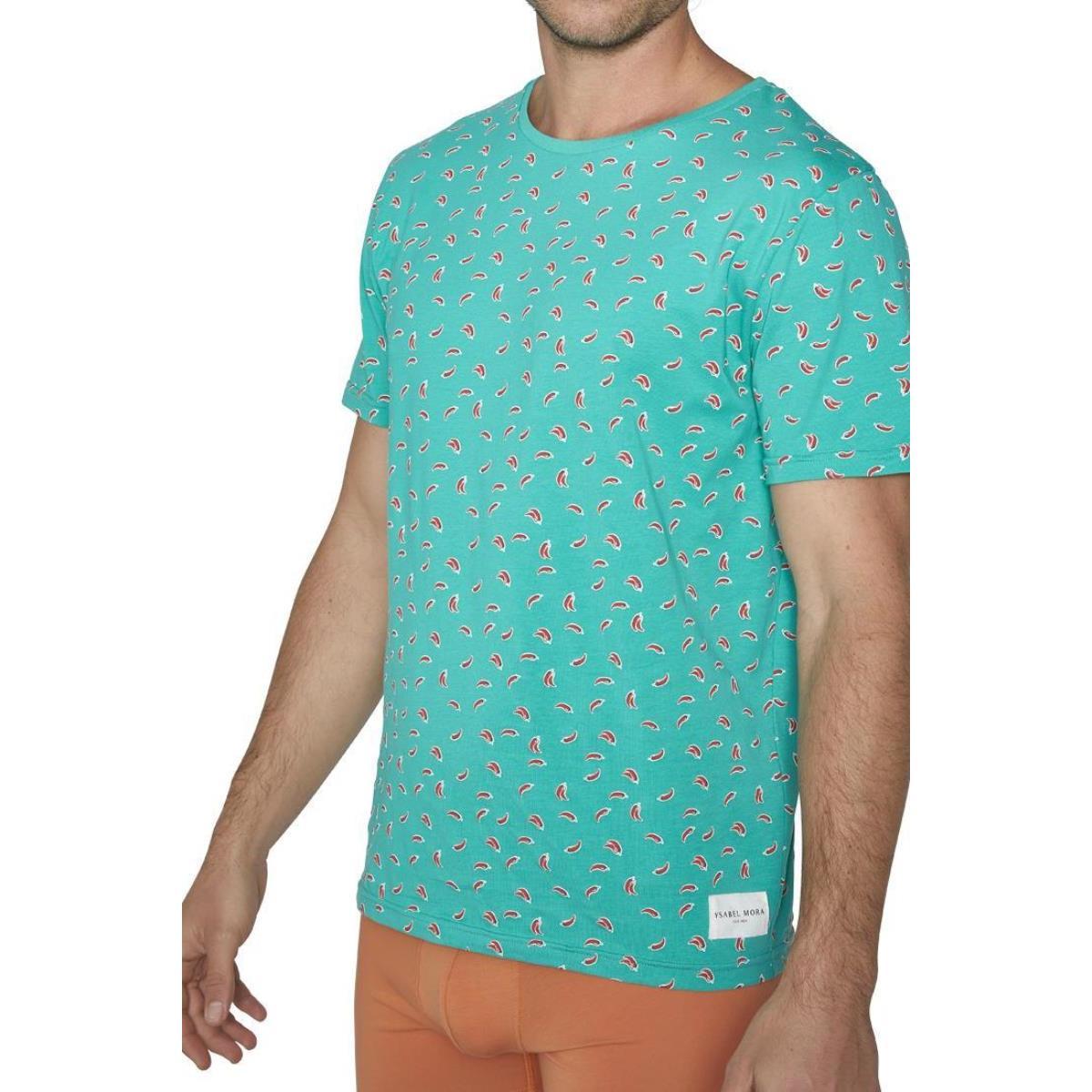 Мужская футболка Ysabel Mora