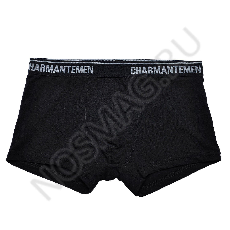 Трусы-боксеры мужские Charmante