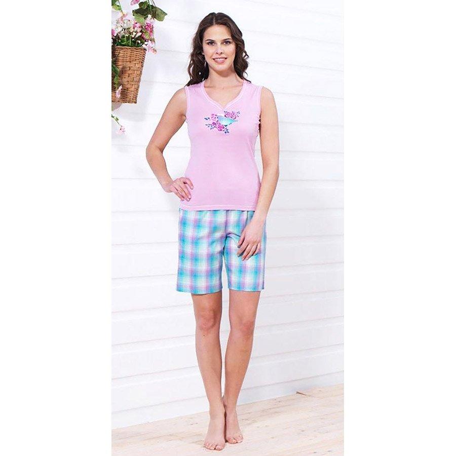 Пижама женская blackspade розовый