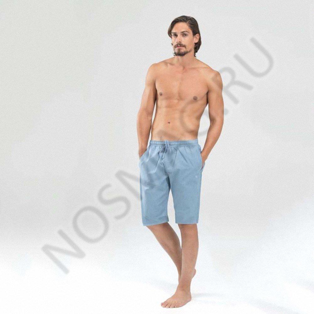 Мужские шорты blackspade индиго