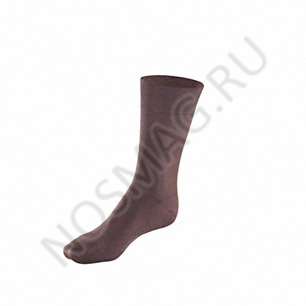 Мужские носки blackspade коричневые
