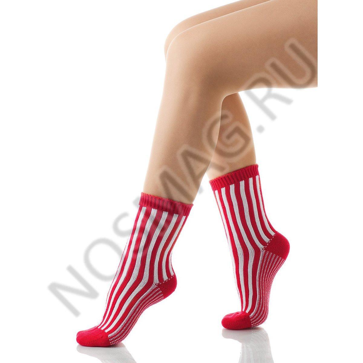 Женские хлопковые носки Charmante
