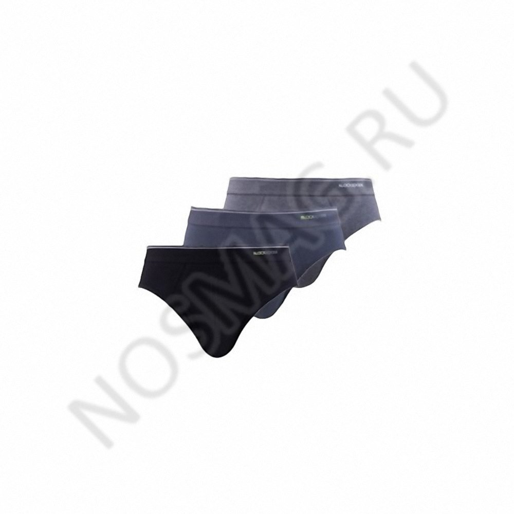 Комплект мужских трусов (3 шт.) Blackspade