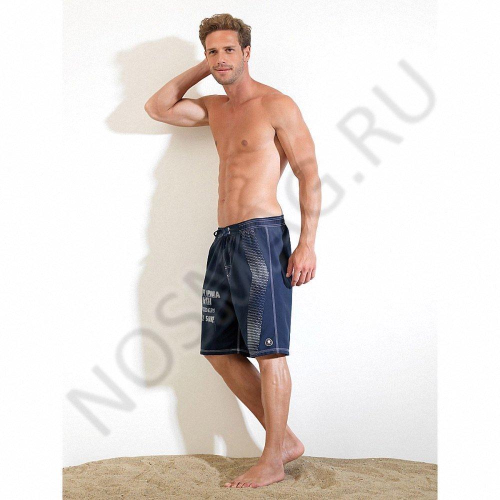 Мужские плавательные шорты Blackspade