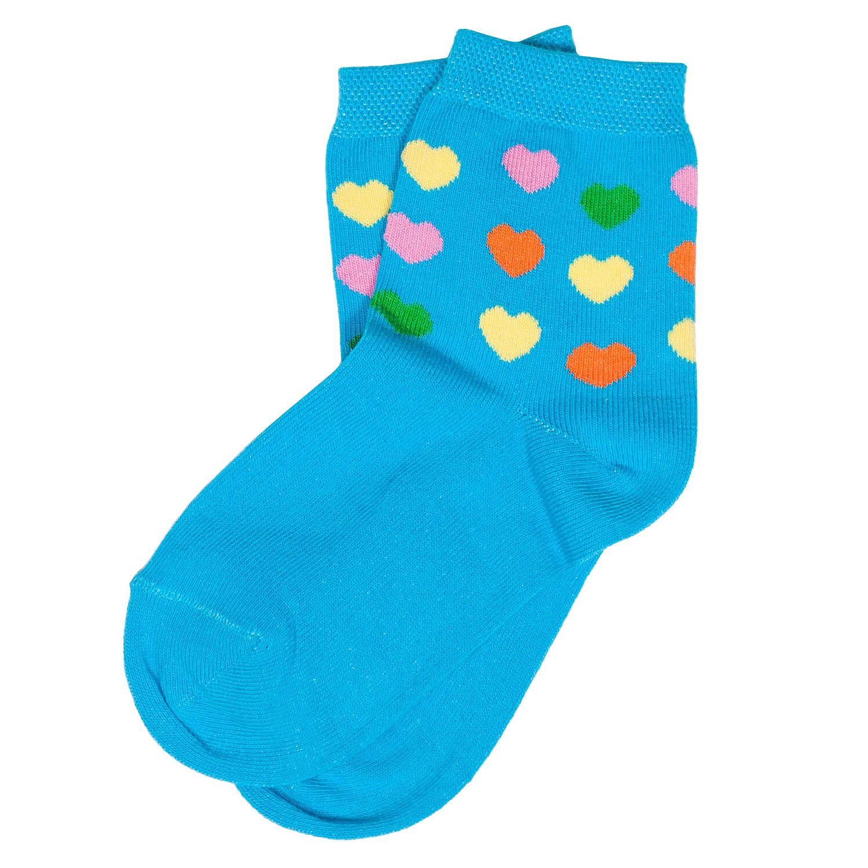 Детские хлопковые носки ХОХ