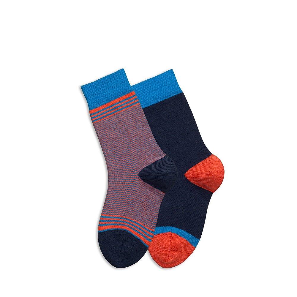 Комплект детских носков Teller Optima из 2 пар