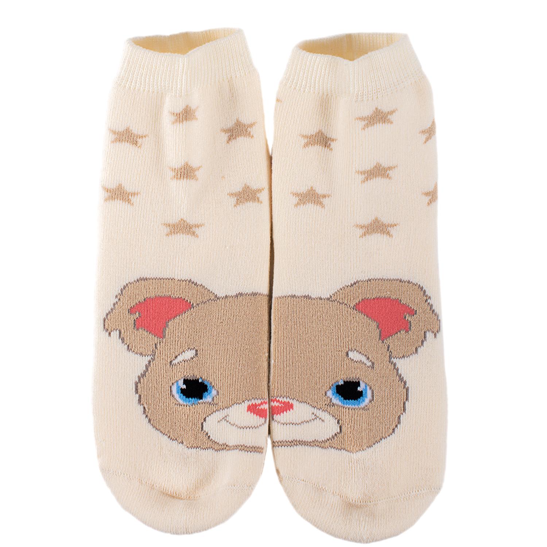Носки детские махровые RuSocks