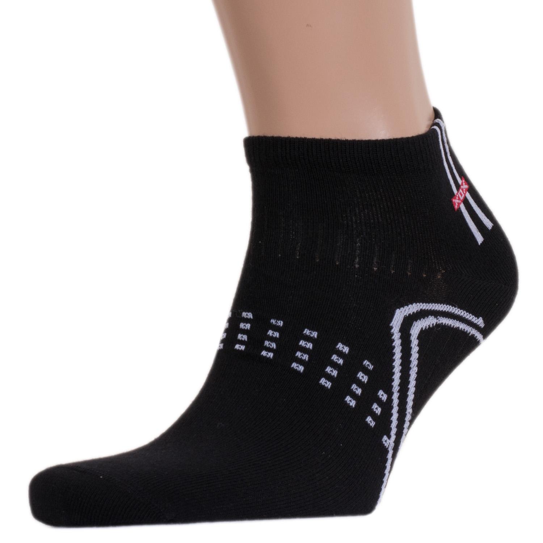 Мужские короткие спортивные носки ХОХ