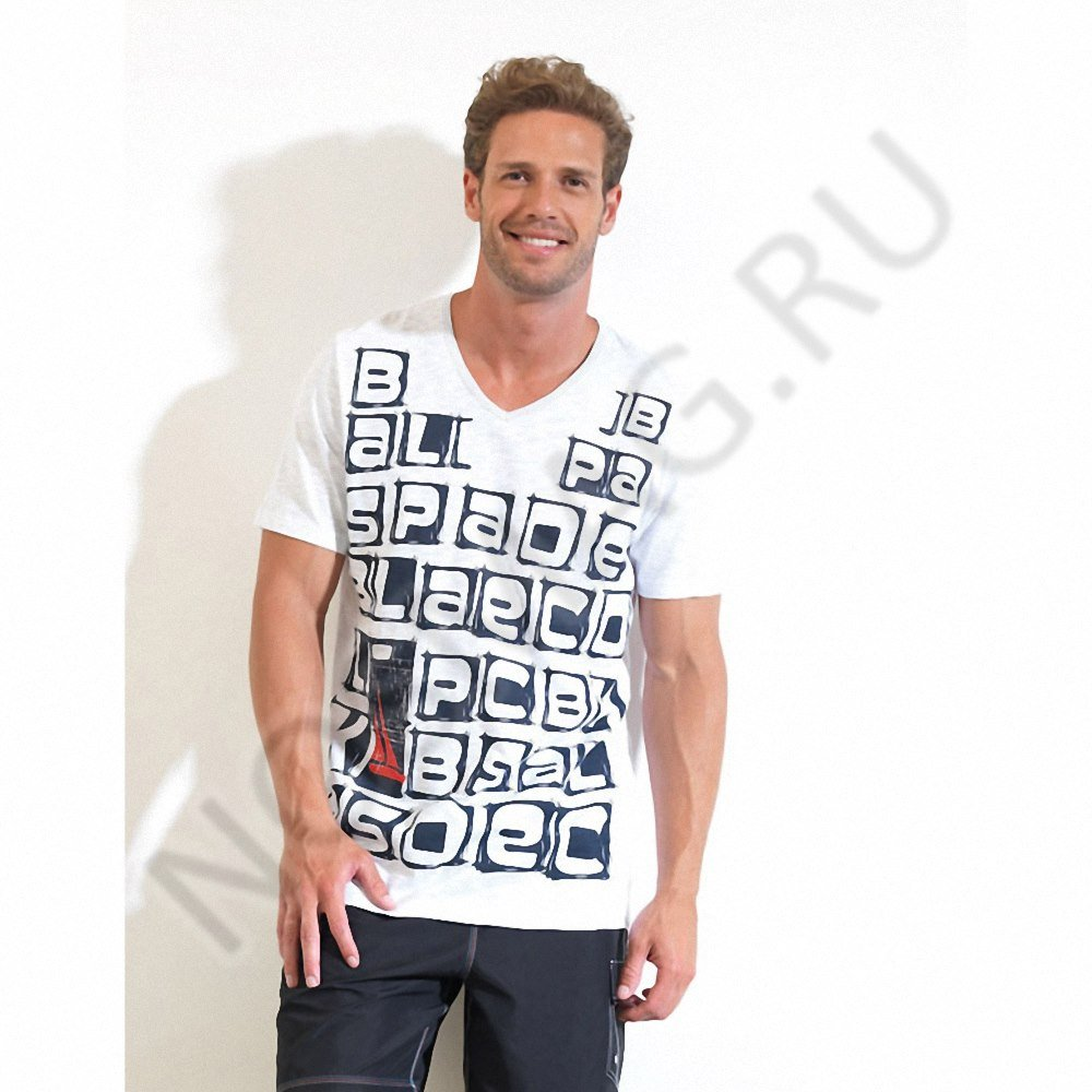 Мужская футболка Blackspade
