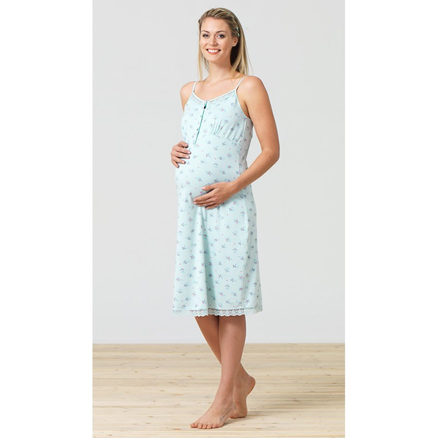Сорочка женская blackspade светло-голубой