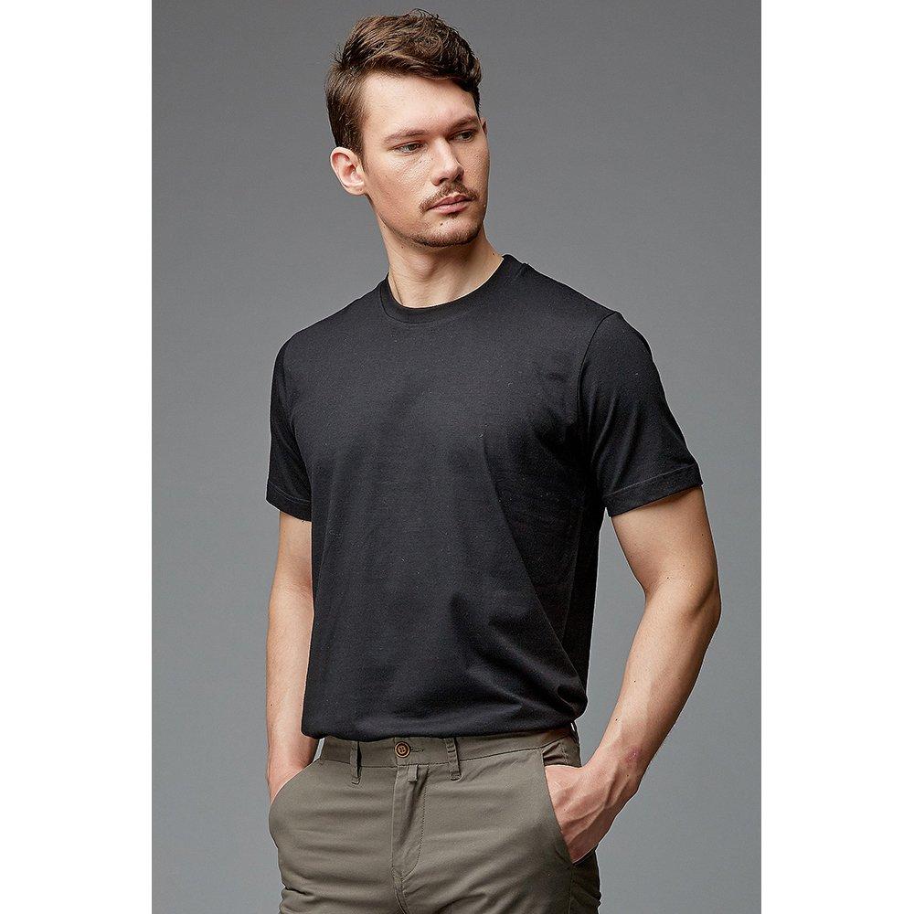 Мужская футболка blackspade черная