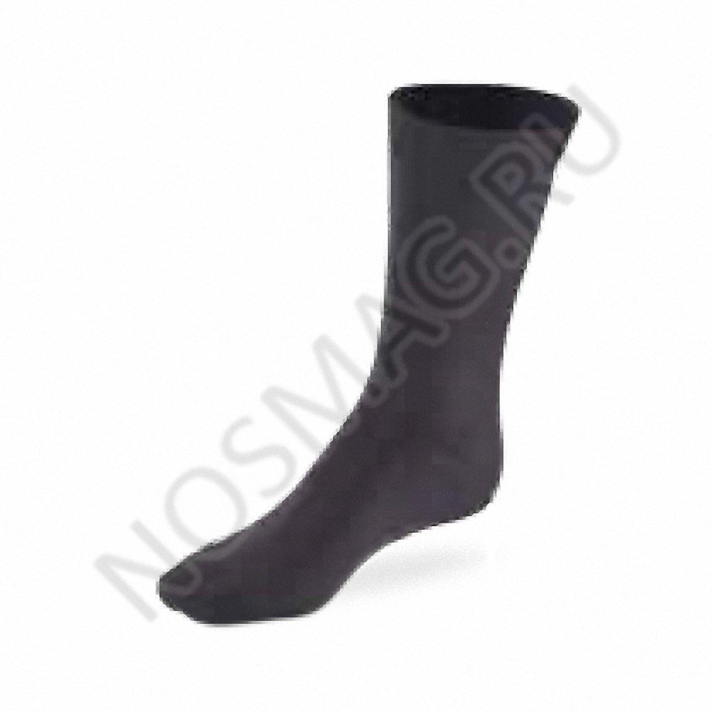 Мужские носки blackspade черные