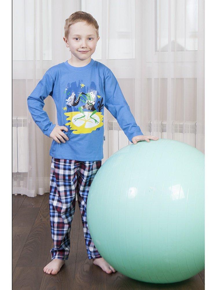 Пижама детская oztas микс