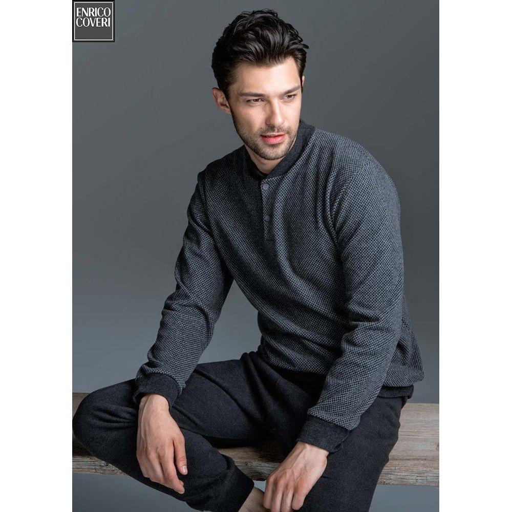 Пижама мужская ENRICO COVERI