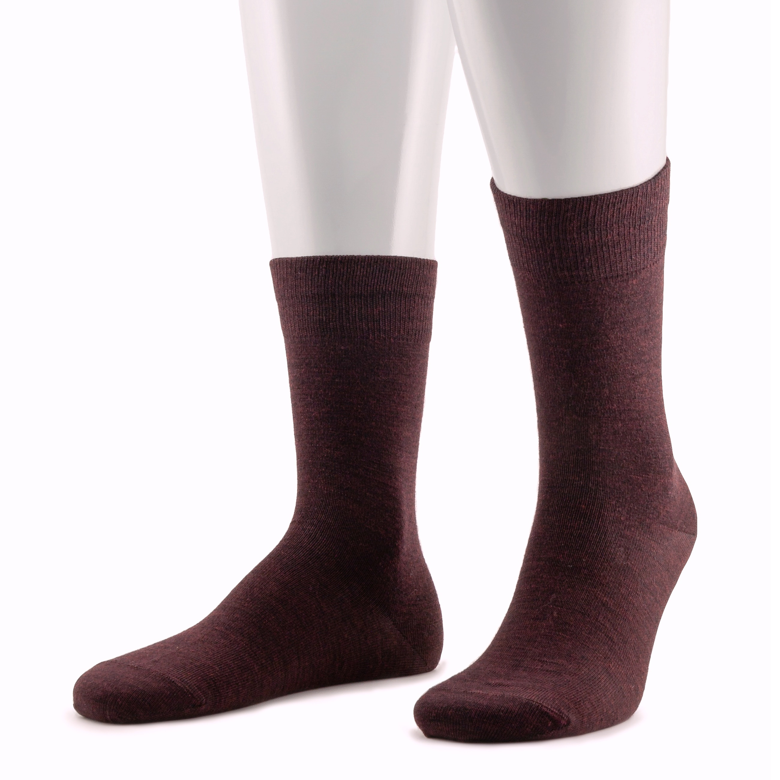 Мужские шерстяные носки Sergio di Calze