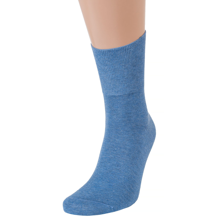 Мужские носки с анатомической резинкой RuSocks