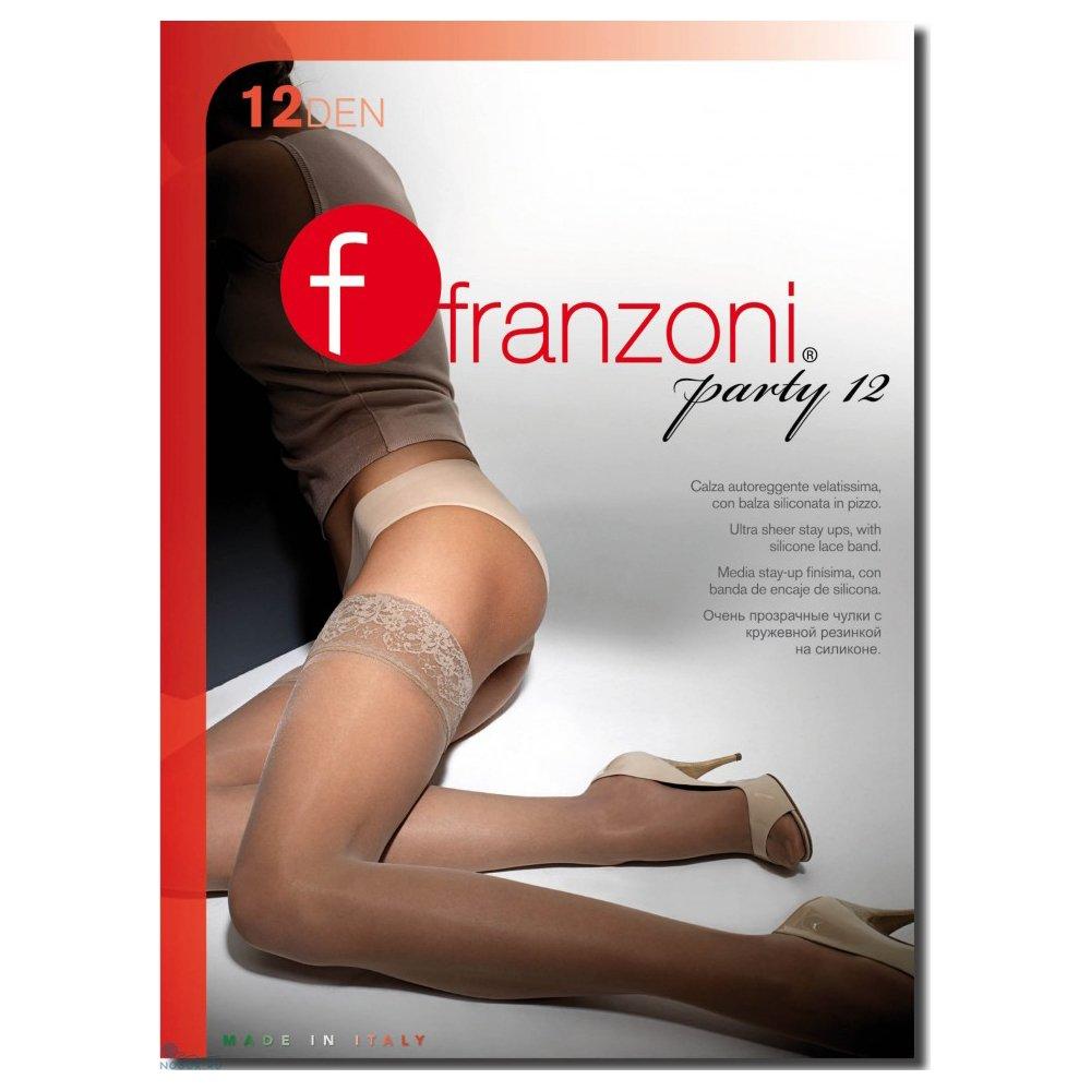 Чулки женские Franzoni