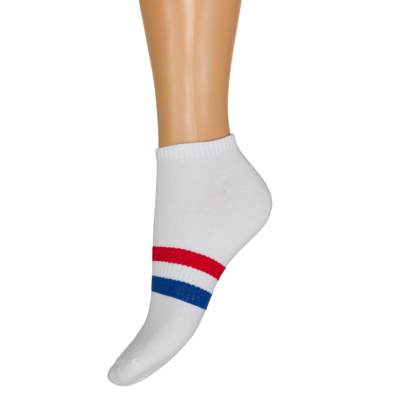 Детские укороченные носки ХОХ