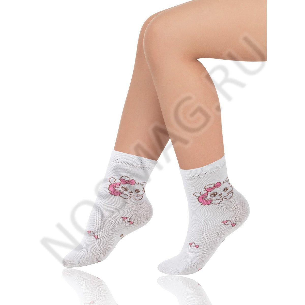Носки детские хлопковые Charmante